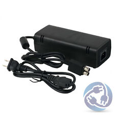 AC Power Supply Brick Charger Adapter Cable Cord for Microsoft Xbox 360 Slim