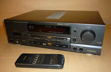 TECHNICS SA-GX350 PRO-LOGIC SURROUND SOUND AMPLIFIER TUNER AMP