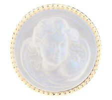 Kirks Folly Dream Angel Pin/Pendant-Goldtone