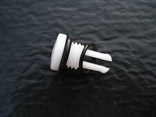 METRIC DRAIN PLUG FOR CARVER CASCADE MK2 BOILER AND HENRY WATER HEATER 500+ SOLD