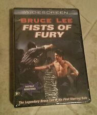 Bruce lee The Chinese Connection and Fist of Fury