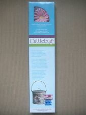 Cuttlebug Fringe Flower Quilling Kit For Cricut Cuttlebug Die Cut Machine NEW