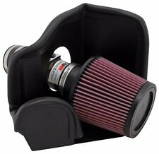 Fits Mazda 3 2010-2012 2.5L K&N 69 Series Typhoon Cold Air Intake System