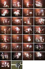 Super 8mm-Privatfilm von 1982-Veranstaltung Düsseldorf-Funken Tanzgruppe-Jazz