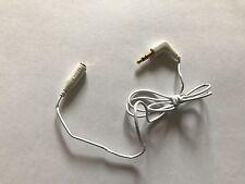 Philips Verlängerungskabel für Ohrhörer Kopfhörer