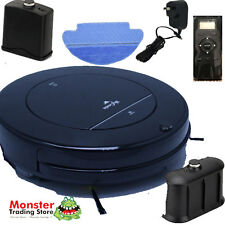 NEW ROBOT VACUUM CLEANER MY GENIE X990 CORDLESS RECHARGEABLE AUTOMATIC
