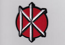DEAD KENNEDYS     PATCH   ECUSSON    thermocollant