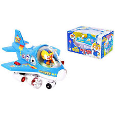 Pororo little jumbo airplane toy (standard & sweety)