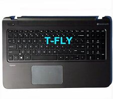 ORIGINAL HP Beats 15-P 15P PALMREST + Touchpad + Keyboard 762533-001 762529-001