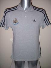Newcastle United Polo Leisure Small Shirt Adidas Jersey Football Soccer England