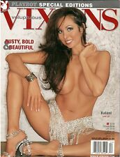 PLAYBOY's Voluptuous Vixens Salani January 2004
