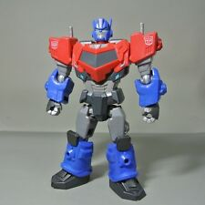 Optimus Prime TRANSFORMERS Robots in Disguise HERO MASHERS ACTION FIGURES