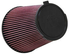 K&N AIR FILTER FORD FPV FG 315 GS 335 GT GT-P 5.0L S/C V8 10/2010 ON KNE1993
