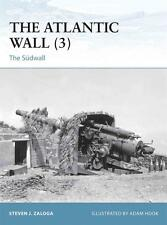 Osprey Fortress 109 : The Atlantic Wall (3) The Südwall