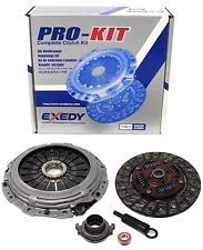 EXEDY CLUTCH KIT for 2004-2015 SUBARU WRX STI EJ25 TURBO NEW CLUTCH KIT
