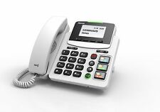 AKUVOX R15 Big Button SIP VoIP Health Care Phone for Seniors