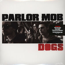 Parlor Mob - Dogs (Vinyl LP - 2011 - US - Original)