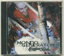 MONDO GENERATOR Cocaine Rodeo; 2000 CD Southern Lord Records