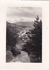 CASTELNOVO NE' MONTI (R.E.) - Via Roma 1956
