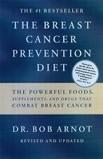 The Breast Cancer Prevention Diet: The Powerful Foods, Supplements, an-ExLibrary