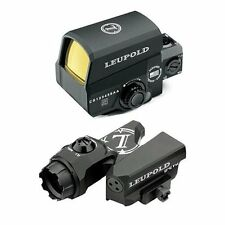 LEUPOLD D-EVO 6x20mm CANNOCCHIALE CMR-W Reticolo con LCO 1 MOA Red Dot Sight 120556