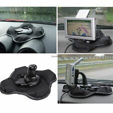 Deluxe Friction Dash Mount Non-Skid Bean Bag for All Garmin Nuvi GPS Series US