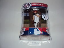 "2016 MLB Imports Dragon 6""  Max Scherzer # 31  Washington Nationals"
