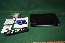 Control4 Home Controller - C4-HC300-E-B with RCZ-SRC2-B Remote Control