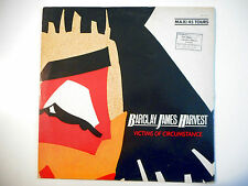 """MAXI 12"""" POP 80s  ▒ BARCLAY JAMES HARVEST : VICTIMS OF CIRCUMSTANCE"""