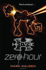 Zero Hour by Mark Walden (Paperback, 2010)