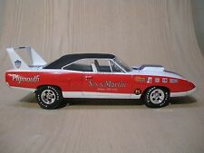 Sox & Martin 1970 Plymouth Superbird 1/18 scale