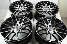 15 Drift wheels rims Miata Accord Aveo Yaris Civic Elantra Corolla 4x100 4x114.3