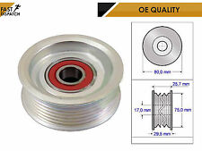 FOR HONDA CIVIC 2.0 TYPE R EP3 INA OE IDLER GUIDE PULLEY K20A 01-05 31190RRAA00