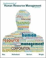 Fundamentals of Human Resource Management by John Hollenbeck, Barry Gerhart,...