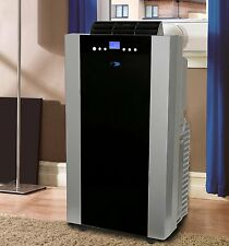 Best Portable Air Conditioner AC Units Room Compact Dehumidifier 14,000 BTU New