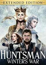 The Huntsman: Winter's War (DVD - DISC ONLY)