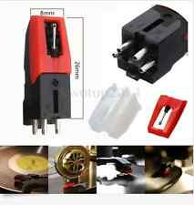 1PC Turntable Phono Ceramic Cartridge with Stylus Needle for LP Record Player