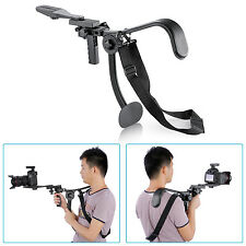 Neewer ST-012 Hand-Free Shoulder Mount Stabilizer Support Pad for DV Camera