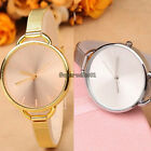 Nice Watch Fashion Stainless Quartz Wrist Analog Watches Ladies Girls Gift Hot
