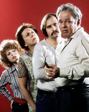 All In The Family [Cast] (35913) 8x10 Photo