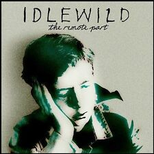Tim's Dollar Store: The Remote Part by Idlewild (Rock) (CD, Mar-2003, Capitol)