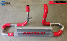 Fiat 500 Abarth Airtec 60mm Core Intercooler Upgrade