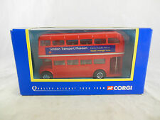 "Corgi 32301 AEC London Routemaster Bus ""London Transport Museum"""