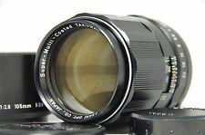 Pentax SMC Super-Multi-Coated Takumar 120mm F/2.8 MF Lens SN5391558 *Excellent+*
