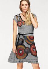 Desigual Vestido Women's eldoris new original Size M, L, XXL.. OFERTA