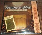 OPENING NIGHT AT THE MET (Limited Edition) - RCA LM-6171 SEALED