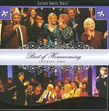 Best of Homecoming, Vol. 2 by Various Artists (CD, Apr-2009, Gaither Music...