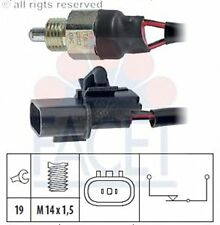 MITSUBISHI PAJERO/SHOGUN MK II 2.5 TD 4X4 1990 TO 1999 REVERSE LIGHT SWITCH FACE