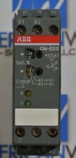 ABB 1SVR430831R0200 Over Voltage AC/DC Monitoring relay CM-ESS