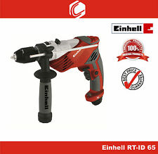 Einhell RT-ID 65 Impact Drill | 650 W | 13mm capacity | Einhell Germany AG